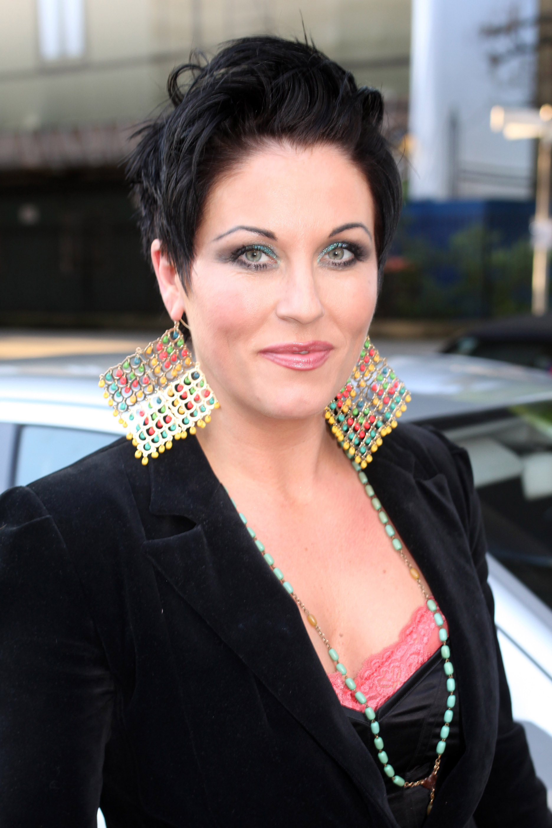 Jessie Wallace Nude Photos 91