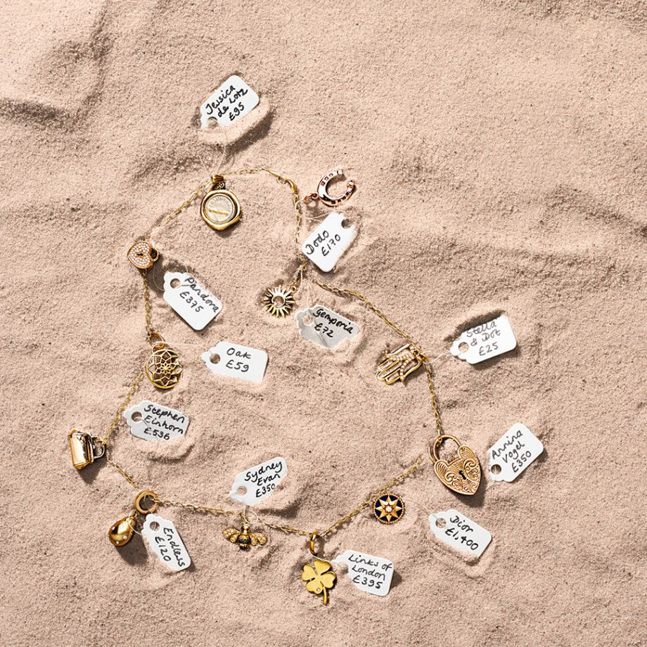 Charms With Meaning
