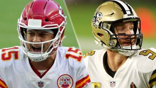 Chiefs vs Saints live stream