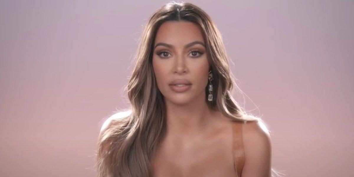 Kim Kardashian on Keeping Up with the Karadashians
