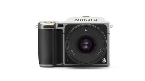 Hasselblad X1D-50c review | Digital Camera World