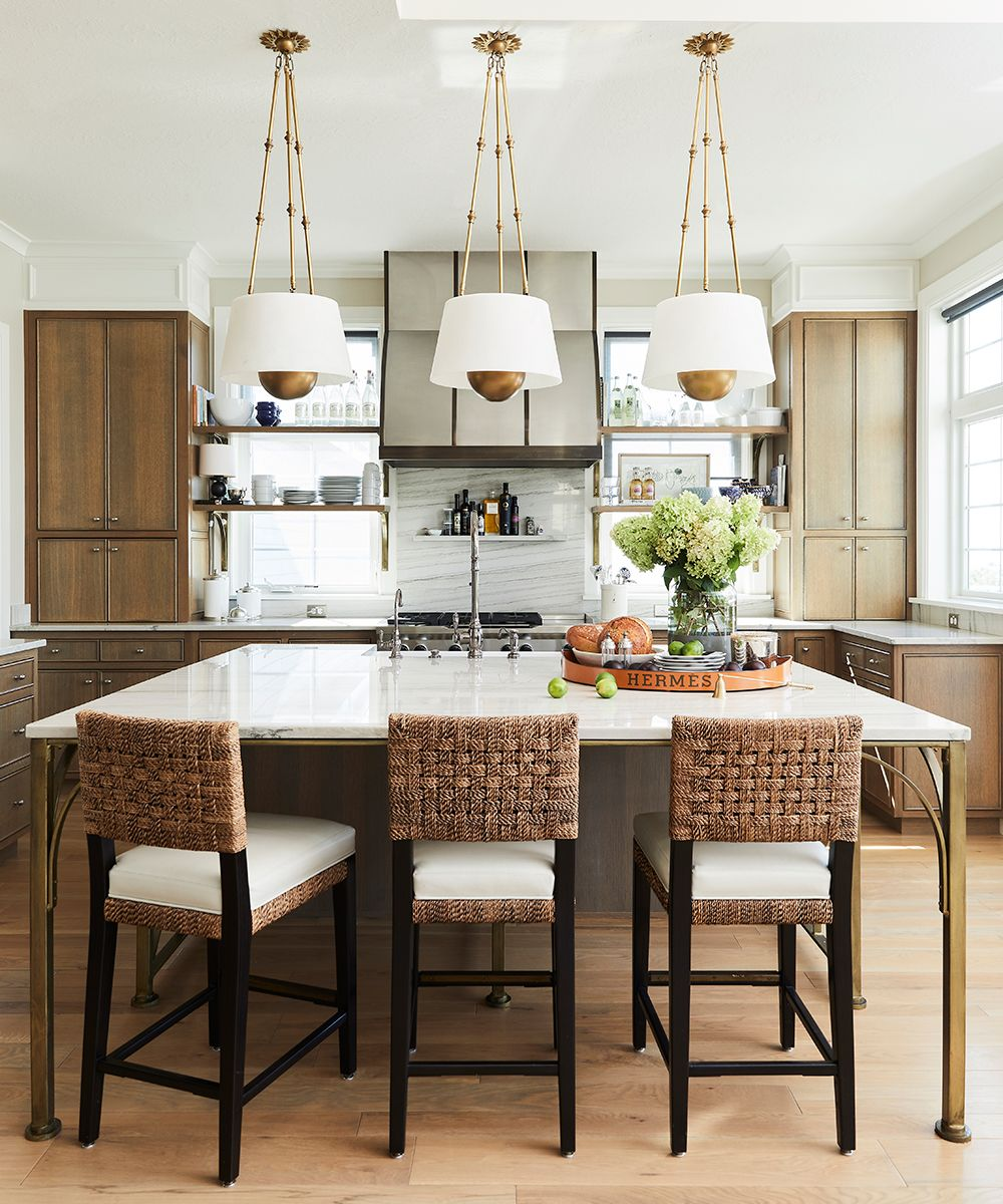 Step inside this laid-back, neutral home in Utah, designed by Alice Lane Interior Design
