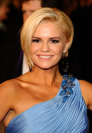 Kerry Katona: 'I'm a strong believer in marriage'