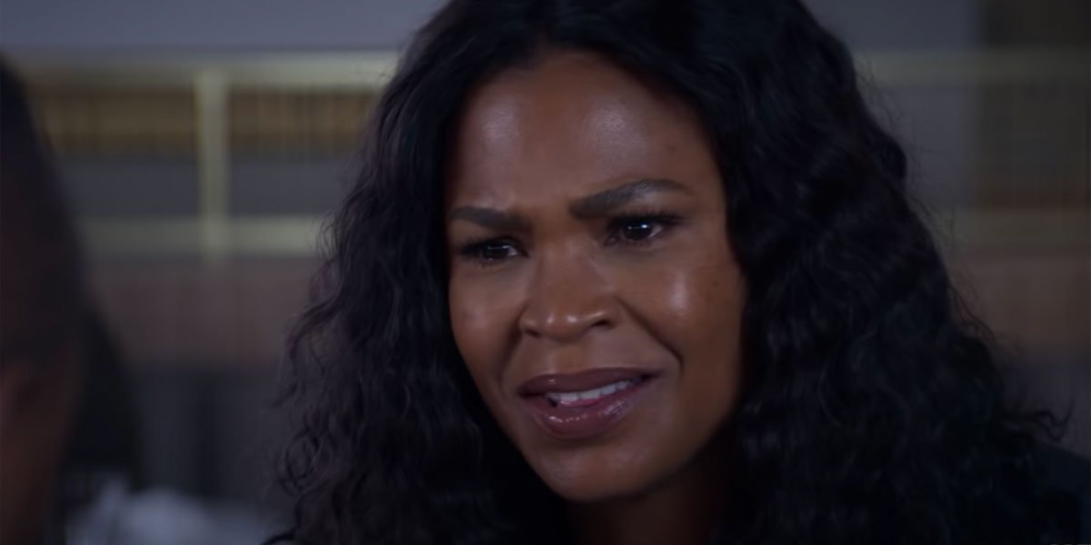 Nia Long in Fatal Affair