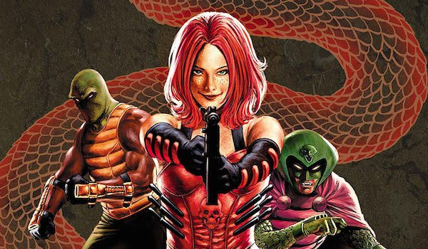 5 Female Villains The Marvel Universe Needs To Introduce