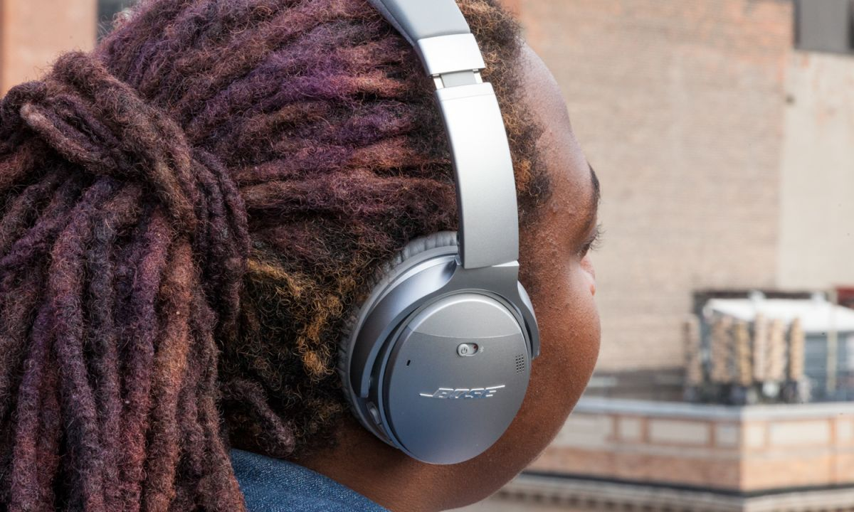 Bose QuietComfort 35 II vs  Sony WH-1000xM3: Face-Off | Tom's Guide