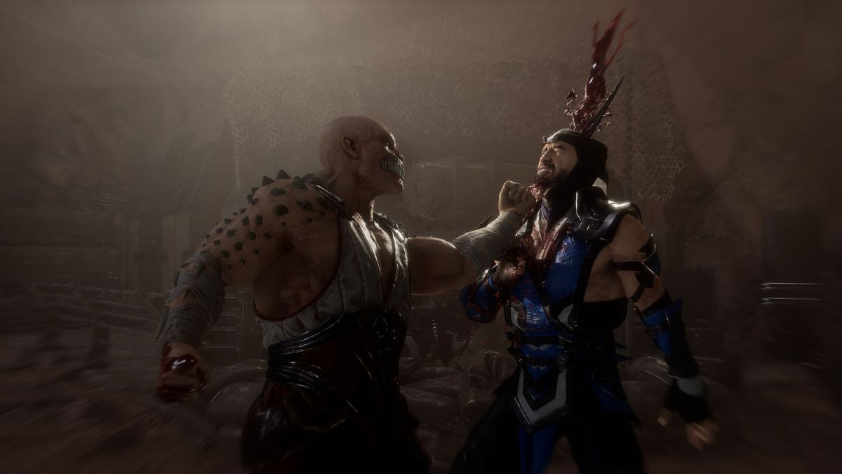 Mortal Kombat 11 Is the Biggest, Bloodiest and Best Mortal