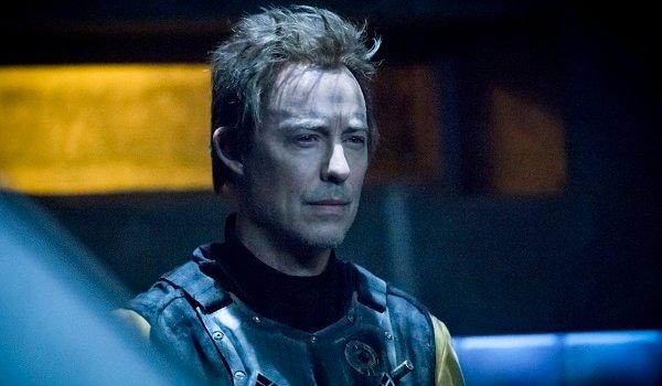 Eobard Thawne The Flash The CW