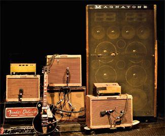 Neil Young: Ragged Glory   Guitarworld