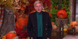 How Ellen DeGeneres Addressed Staff After Her Talk Show Laid Off Employees