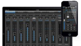 Pass the remote: IpTouch set to invade your iPhone