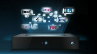 YouView will not get high definition Now TV