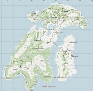 How to download lingor island dayz commander