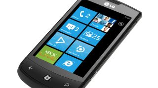 LG to produce several Windows Phone 8 devices