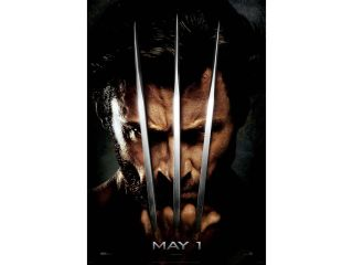 An unfinished workprint of Wolverine has been leaked on the internet