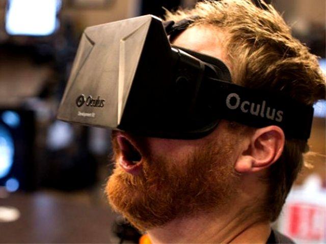 a short history of virtual reality