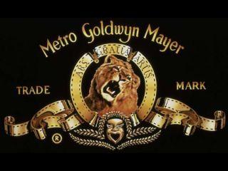MGM lion to roar through Lovefilm