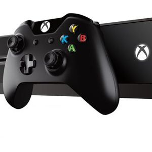 Microsoft says if your internet can't support Xbox One, use 360