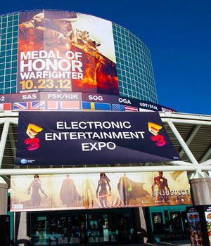 The History of E3