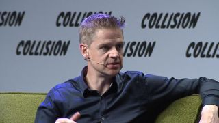 FanDuel CEO at Collision Conference