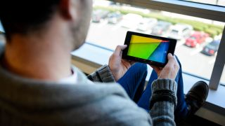 New Nexus 7 will arrive in the UK on August 28