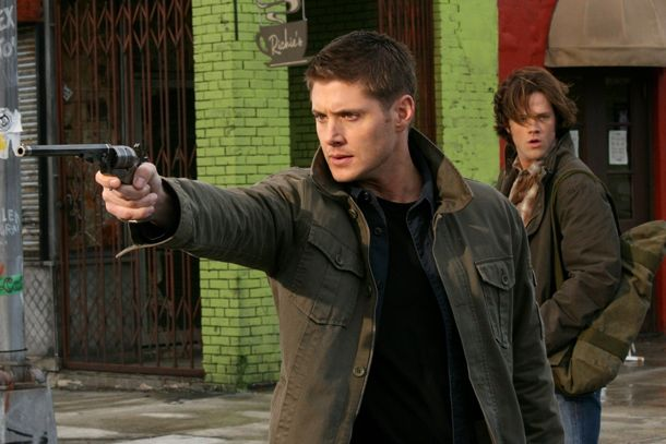 BLOG Supernatural: Who Are The Real Monsters? | GamesRadar+