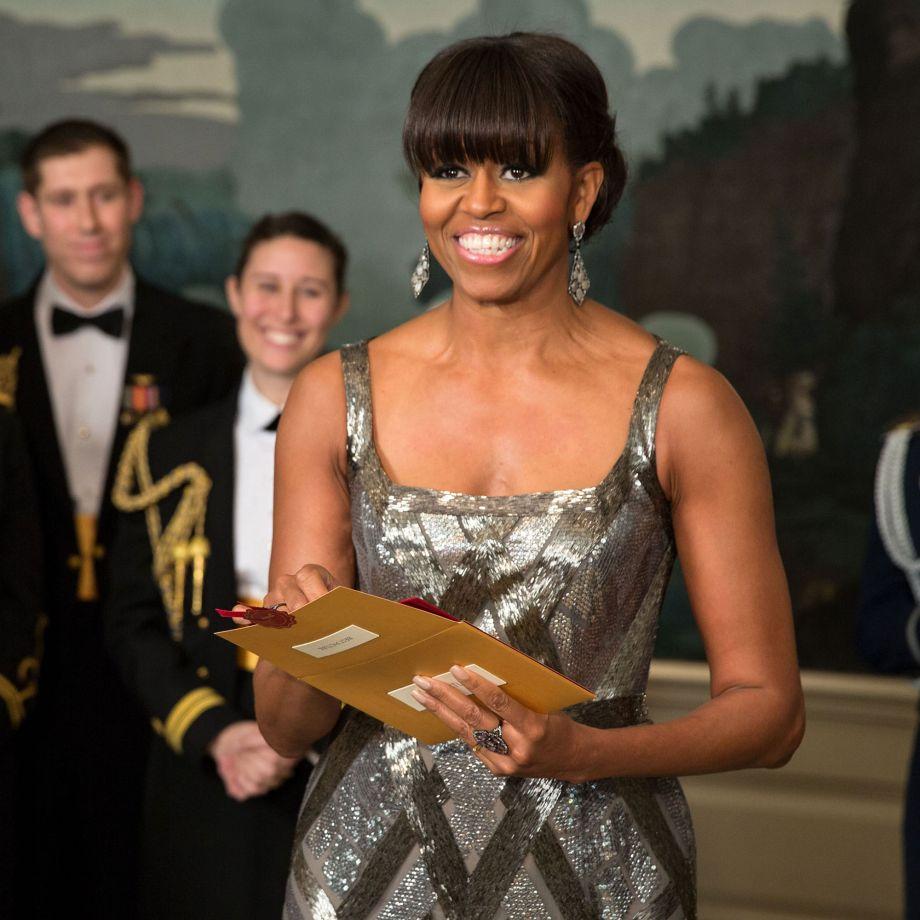 Photo of Michelle Obama