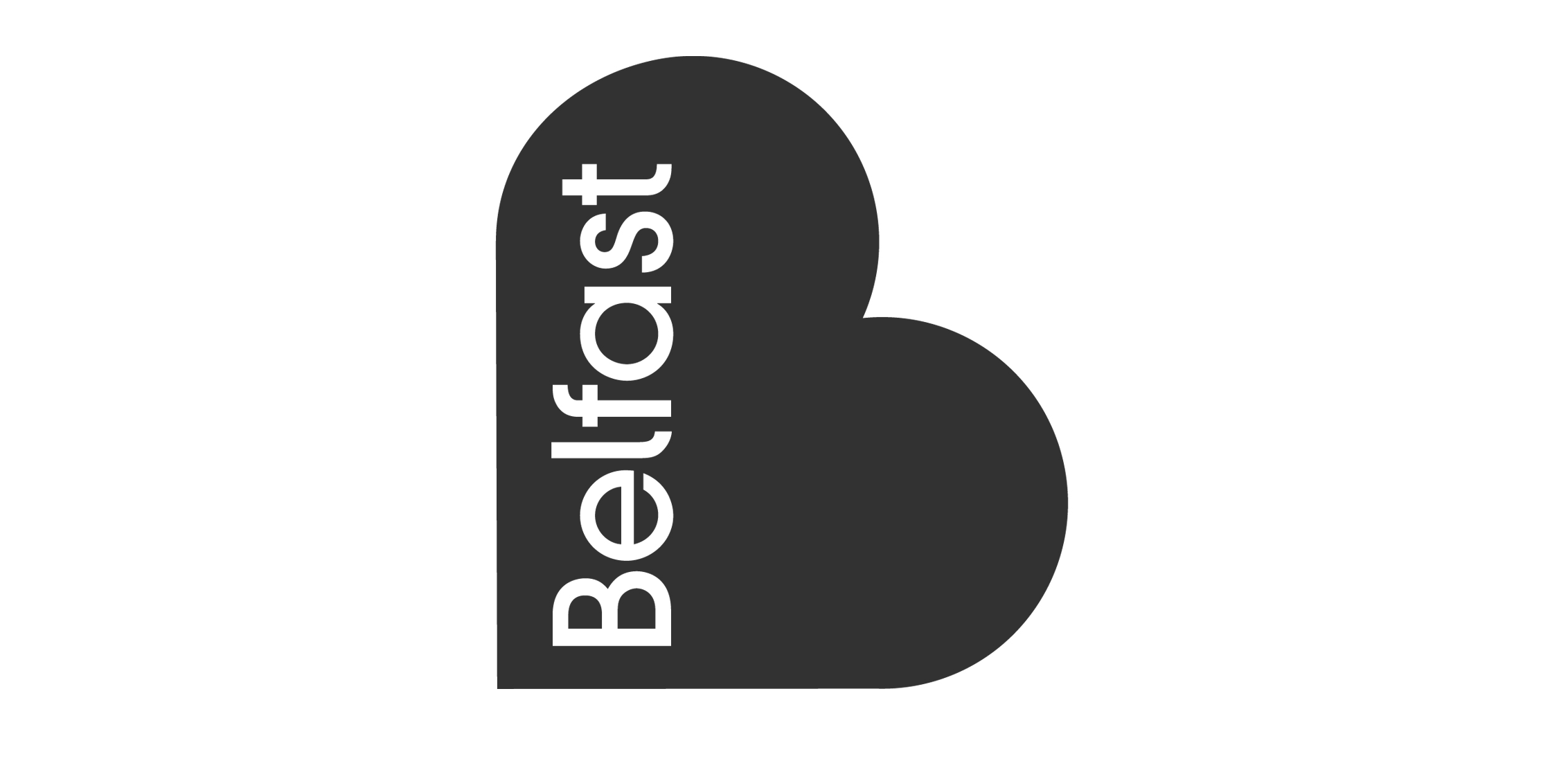 The City of Belfast logo