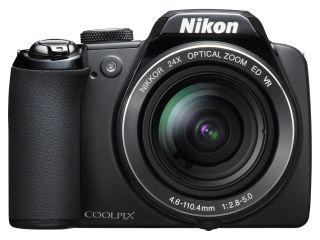 The Nikon P90