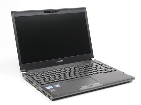 Toshiba Portege R830 Assist Linux