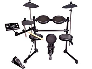 Performance Percussion's PP900E offers 215 voices
