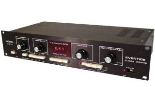 Eventide s Clock Works H910 only around 1000 were ever made and they sold for 1600 in 1974
