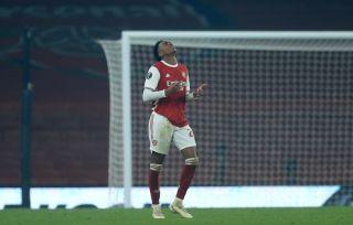 Arsenal v Molde – UEFA Europa League – Group B – Emirates Stadium