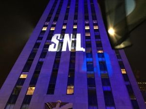 WorldStage Lights Up SNL Anniversary