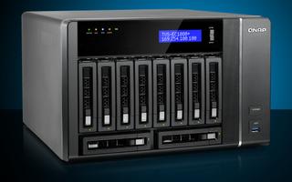 QNAP TVS EC1080+