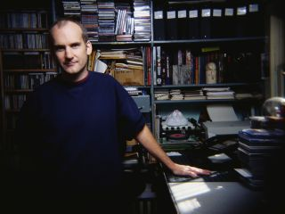 "Fugazi leader Ian MacKaye: ""Five dollar gigs bought me this neat-o office"""