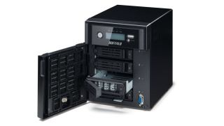 Choosing a NAS device for your Business