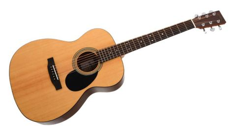 For a relatively low-priced instrument the OMR-21 certainly does not lack class