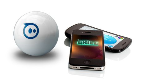 Orbotix Sphero Robotic Ball Gaming System