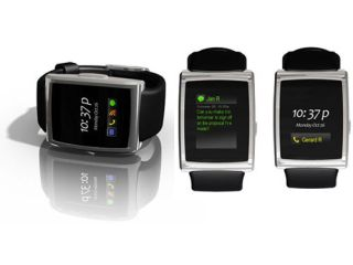 The new inPulse Smartwatch from Allerta