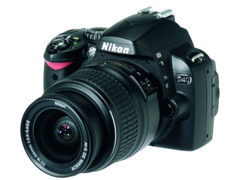 nikon d40 techradar rh techradar com  nikon d40 owners manual printable