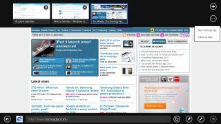 Discover Windows 8 secrets