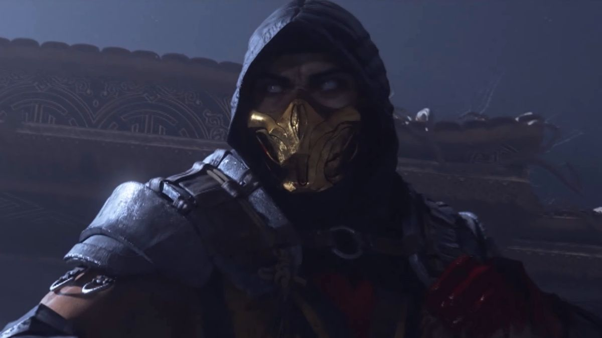 Mortal Kombat 11 is bloody, violent, and launching April 23