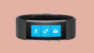 New Microsoft Band