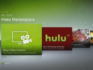 Hulu - not a familiar brand for most of the UK