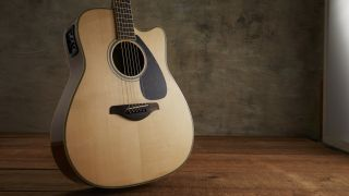 Best acoustic electric guitars 2020: budget to high-end guitars from Epiphone, Martin, Taylor and more