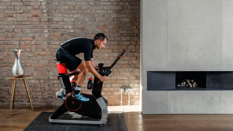 Wattbike Atom training