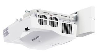 Maxell has expanded its laser projector line with two new 3LCD laser interactive projectors, the MP-TW3011 and MP-TW4011.