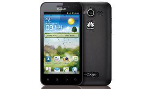Huawei Honour released in the UK