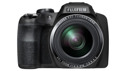 Fuji FinePix SL1000 review